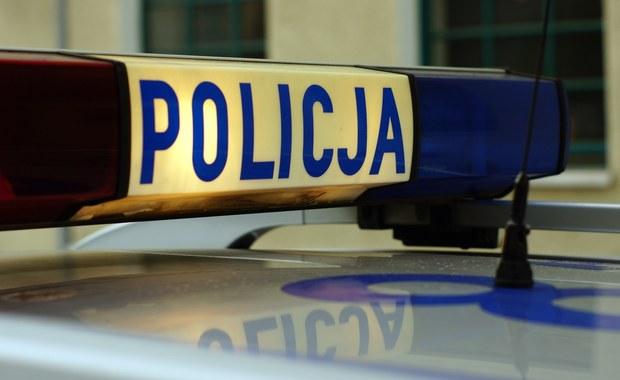 Dramat w Tarnowskich Górach na Śląsku. 23-letni mężczyzna oblał tam spirytusem i podpalił bezdomnego.