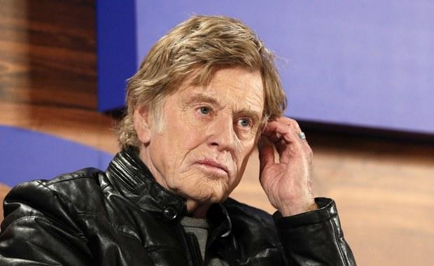 """Robert Redford przyznał w rozmowie z """"Entertainment Weekly"""", że przechodzi na aktorską emeryturę. Jego ostatnim filmem będzie obraz """"The Old Man & The Gun"""", którego premiera zaplanowana jest na jesień."""