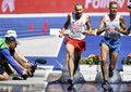 Lekkoatletyczne ME. Krystian Zalewski w finale 3000 m z przeszkodami