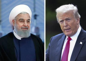 Media: Iran znalazł się w tarapatach, to kara wymierzona przez USA