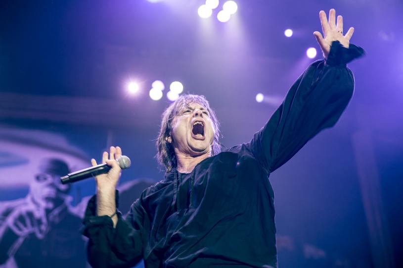 We wtorek (7 sierpnia) 60 lat kończy jeden z najlepszych heavymetalowych wokalistów w historii - Bruce Dickinson, głos grupy Iron Maiden.