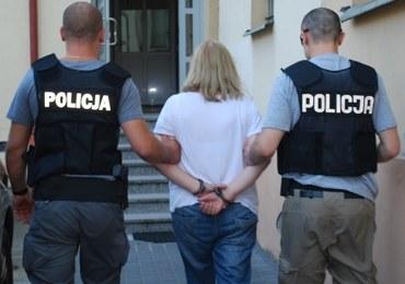 Rzeszów: Jest areszt dla 63-latki podejrzanej o handel dopalaczami