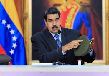Maduro oskarżył dwóch deputowanych opozycji o zamach na niego