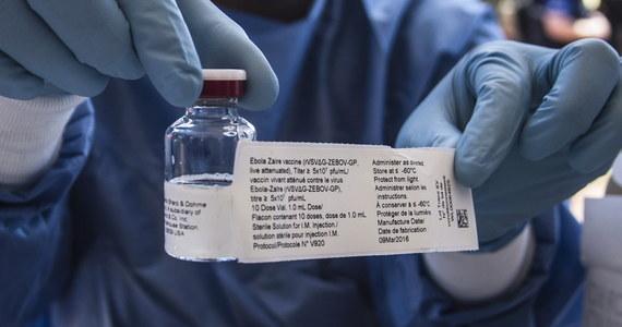 Dziewięć osób zmarło w ostatnim tygodniu w wyniku nawrotu epidemii eboli w Demokratycznej Republice Konga - poinformowało tamtejsze ministerstwo zdrowia.