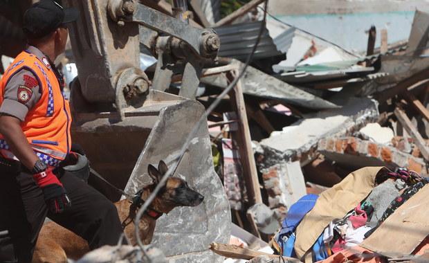Do 131 wzrosła liczba ofiar śmiertelnych trzęsienia ziemi, które w niedzielę nawiedziło indonezyjską wyspę Lombok - poinformowała w środę krajowa agencja ds. usuwania skutków katastrof (BNPB). Bilans ofiar może jeszcze wzrosnąć, gdyż jest wielu ciężko rannych.