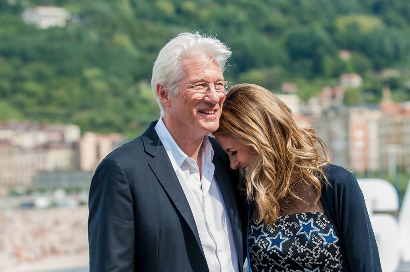 Cztery miesiące po tym, jak Richard Gere wziął ślub z Alejandrą Silvą, w mediach gruchnęła wiadomość, że para spodziewa się dziecka. 68-letni Gere ma już syna z poprzedniego małżeństwa.