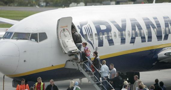Problemy polskich turystów, którzy przez odwołany lot linii Ryanair, utknęli dzisiaj w Bułgarii. Co najmniej kilkadziesiąt osób dowiedziało się dzisiaj dopiero rano o odwołanym połączeniu z Burgas do lotniska Jasionka w Rzeszowie.