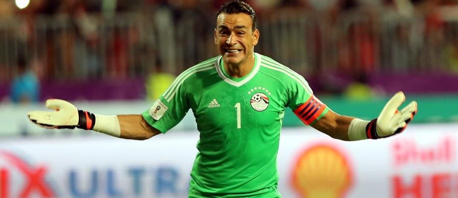 Najstarszy w historii uczestnik piłkarskich mistrzostw świata Essam El Hadary zakończył karierę. Egipski bramkarz rozegrał na mundialu w Rosji mecz w wieku 45 lat i 161 dni. W drużynie narodowej wystąpił 159 razy.