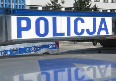Lubin: Zatrzymano 27-latka, który uciekł z policyjnego konwoju