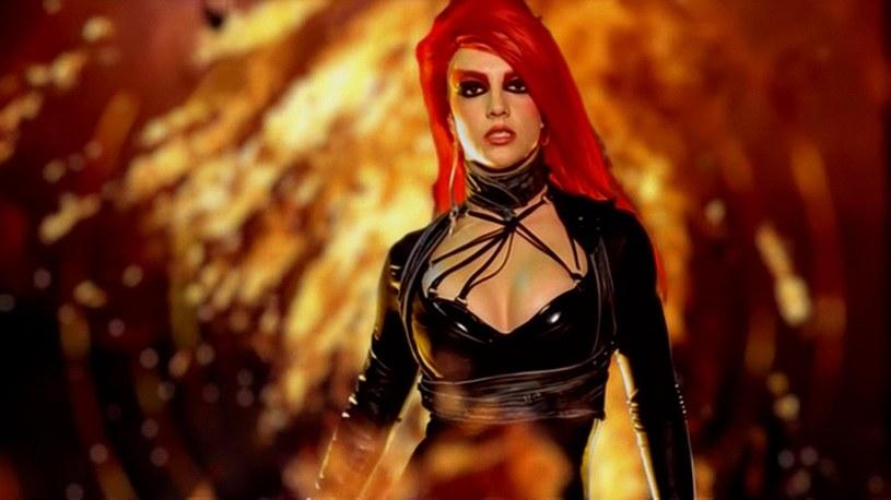 """Britney Spears uznała seksowny klip do utworu """"Toxic"""" za swój ulubiony."""