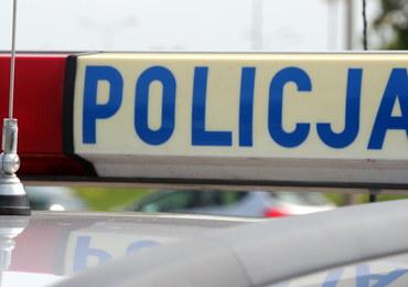 Nożownik w autobusie w Siedlcach. Ranił pasażera w szyję