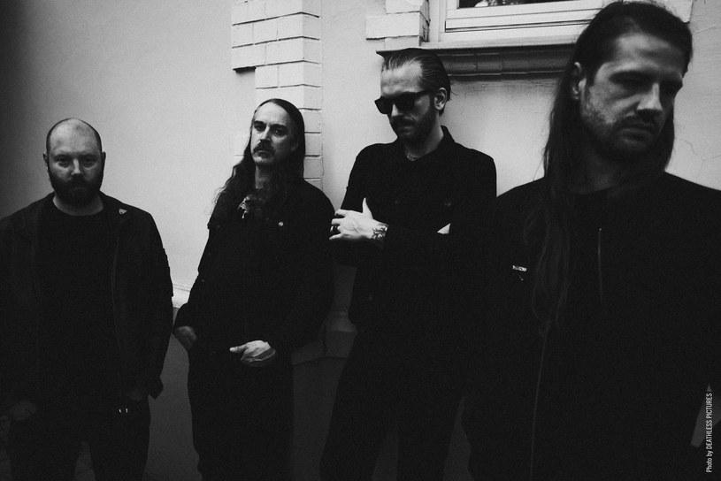 Blackmetalowa formacja Ultha szykuje się do premiery trzeciego albumu.