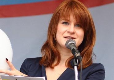 USA: Aresztowana pod zarzutem szpiegostwa Rosjanka marznie w celi