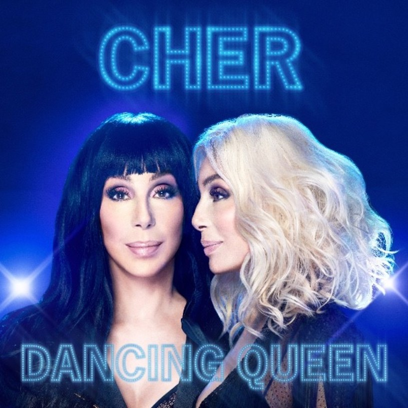 """Film """"Mamma Mia! Here We Go Again"""" to nie koniec przygody Cher z piosenkami Abby. 28 września wokalistka wyda płytę """"Dancing Queen"""" z jej wersjami przebojów szwedzkiego kwartetu."""