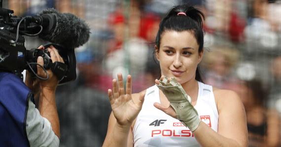 Trzy polskie lekkoatletki: Joanna Fiodorow (OŚ AZS Poznań), Malwina Kopron (AZS UMCS Lublin) oraz rekordzistka świata Anita Włodarczyk (RKS Skra Warszawa) wystąpią w Berlinie w finałowym konkursie rzutu młotem mistrzostw Europy.
