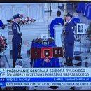 Znowu reżimowa nie chce świeckich pogrzebów transmitować