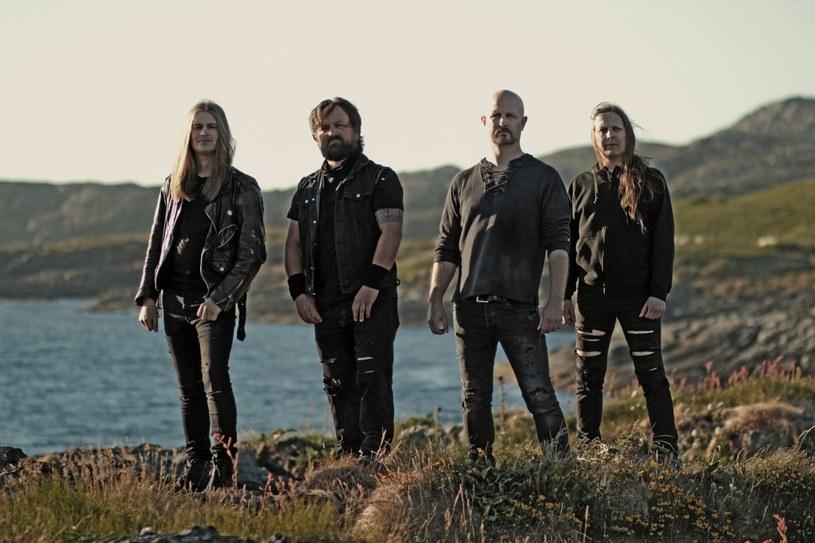 Norweski zespół Einherjer, czołowy przedstawiciel viking metalu, wyda na początku listopada dziewiąty album.