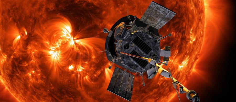 Na sobotę o godz. 9:33 polskiego czasu zaplanowano wystrzelenie sondy kosmicznej Parker Solar Probe, która zbada Słońce z rekordowo bliskiej odległości. 11 sierpnia to pierwszy z możliwych terminów startu w najbliższych dniach – informuje NASA.