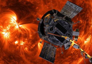 NASA wysyła sondę, która przeleci rekordowo blisko Słońca