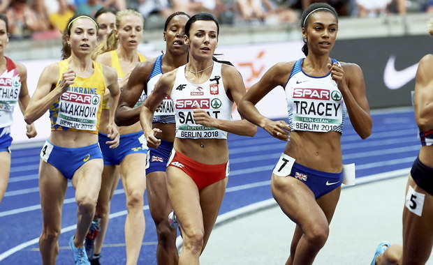 Poza medalem Marcina Lewandowskiego bardzo dobrze w finałach zaprezentowali się inni reprezentanci Polski. Czwarte miejsca zajęli Karol Zalewski i Damian Czykier, a piąta była Anna Sabat.