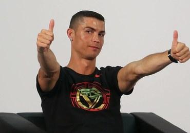 Dobra wiadomość dla Cristiano Ronaldo. Fiskus zwróci mu spore pieniądze