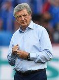 Islandczycy życzą Royowi Hodgsonowi 50-lecia pracy trenerskiej