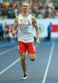 Lekkoatletyczne ME. Męska sztafeta 4x400 metrów na piątym miejscu w finale
