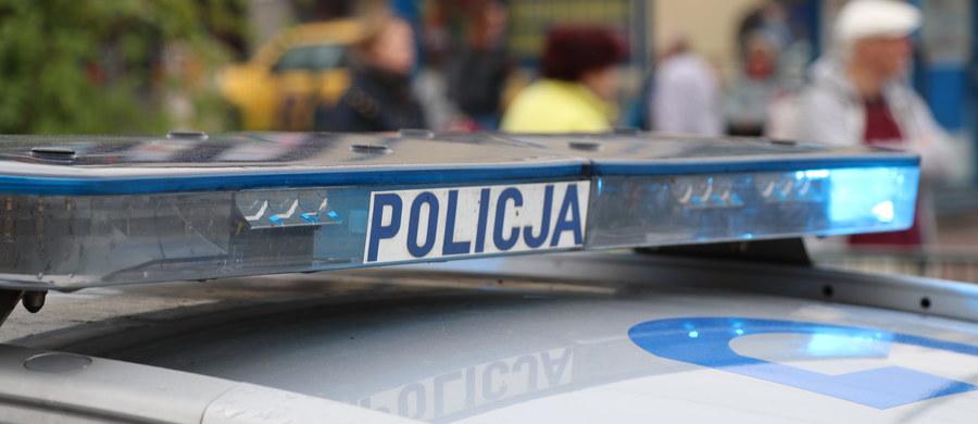 Dwie osoby zginęły w wypadku, do którego doszło w sobotę wieczorem na drodze krajowej nr 19 w pobliżu miejscowości Ploski (Podlaskie). Według wstępnych informacji policji mogły one przebiegać przez jezdnię.