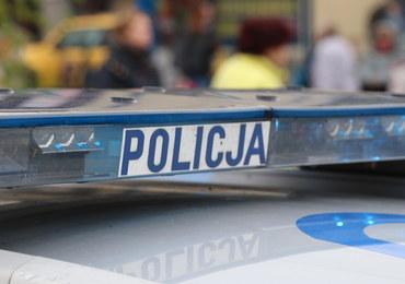 Tragedia w Podlaskiem. Dwie osoby zginęły na drodze