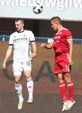 Piast - Legia 1-3. Pietrowski zobaczył drugą czerwoną kartkę w karierze