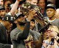 NBA ma najwięcej fanów na portalach społecznościowych