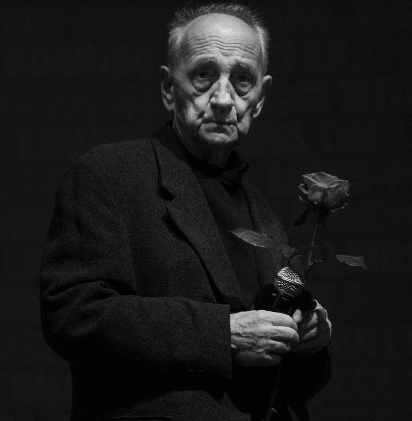 Zmarł Kazimierz Karabasz - twórca polskiej szkoły dokumentu, wybitny reżyser i nauczyciel filmowców. Miał 88 lat.
