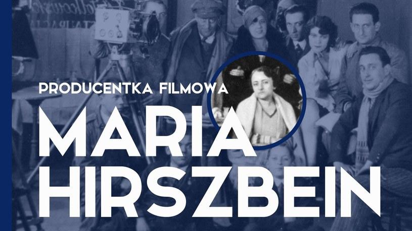"""Sześć produkcji Marii Hirszbein znalazło się w programie filmowym XV Festiwalu Kultury Żydowskiej """"Warszawa Singera"""". Projekcje, które odbędą się w dniach 25-30 sierpnia w stołecznym Kinie Iluzjon, zostaną poprzedzone prelekcjami."""