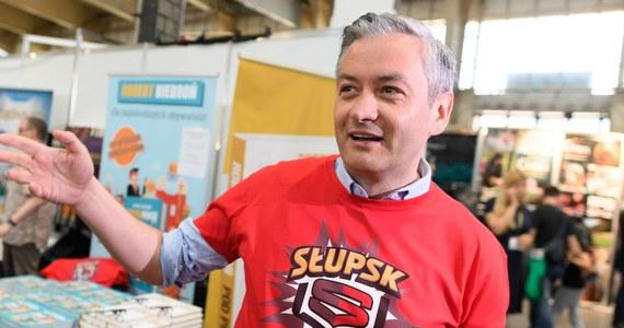 """Robert Biedroń nie będzie kandydował na drugą kadencję w Słupsku. Jeszcze w tym roku ogłosi start projektu politycznego """"Kocham Polskę"""" - informuje """"Gazeta Wyborcza""""."""