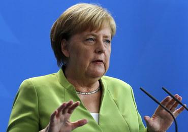 Merkel przeciwna politycznej współpracy chadeków z postkomunistami