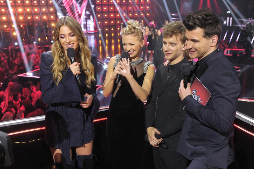 """Jak już informowaliśmy, 1 września na antenę TVP2 powraca """"The Voice of Poland"""". Okazuje się, że nie tylko ekipę trenerów dotknęły zmiany."""