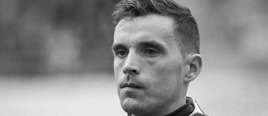 W wieku 39 lat zmarł Tomasz Jędrzejak, żużlowiec, zawodnik Stali Rzeszów. Nie wiadomo, jakie są przyczyny śmierci zawodnika.