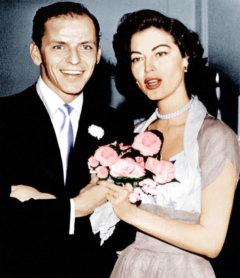 Ich małżeństwo trwało krótko, miłość - do końca życia.