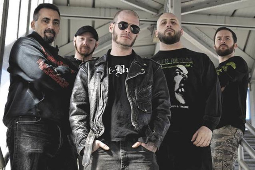Deathmetalowcy z nowojorskiego Internal Bleeding zarejestrowali szósty album.