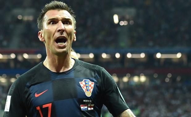Piłkarska reprezentacja Chorwacji, która w lipcu wywalczyła w Rosji wicemistrzostwo świata, doznała dużego osłabienia. Napastnik Mario Mandzukic poinformował, że kończy karierę w kadrze narodowej swojego kraju.