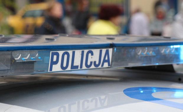 Tragiczny wypadek na drodze krajowej nr 74 pomiędzy Kielcami a Piotrkowem Trybunalskim.
