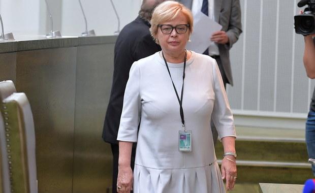 W opublikowanym w środę wywiadzie dla agencji Reuters sędzia Małgorzata Gersdorf wezwała Unię Europejską do szybszych działań w sporze z polskim rządem w sprawie reformy sądownictwa.