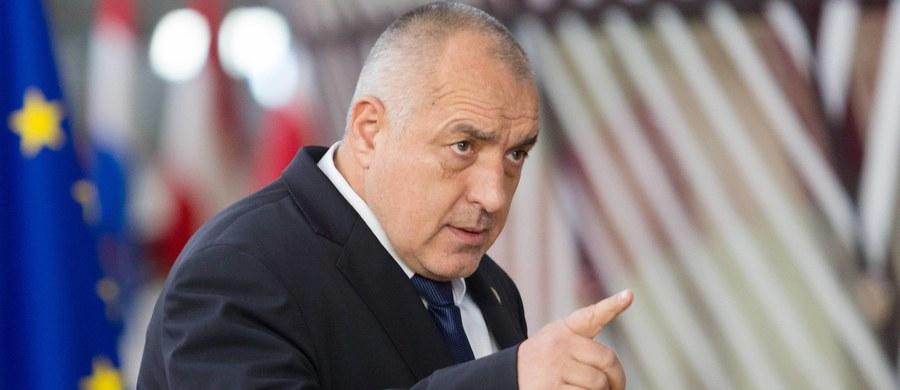 Bułgarski premier Bojko Borisow zarządził w środę szybki i jednoczesny remont mostów w kraju. Na posiedzeniu rządu zlecił ministrom rozwoju regionalnego i transportu przygotowanie planu i przedstawienie go za tydzień.