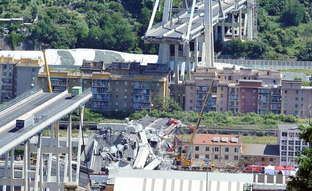 Wciąż nieznany jest pełny bilans ofiar zawalenia się wiaduktu w Genui na północy Włoch. Potwierdzono śmierć 39 osób, ale istnieją obawy, że pod gruzami są jeszcze ludzie w zmiażdżonych samochodach. 16 osób zostało rannych – większość z nich jest w ciężkim stanie.