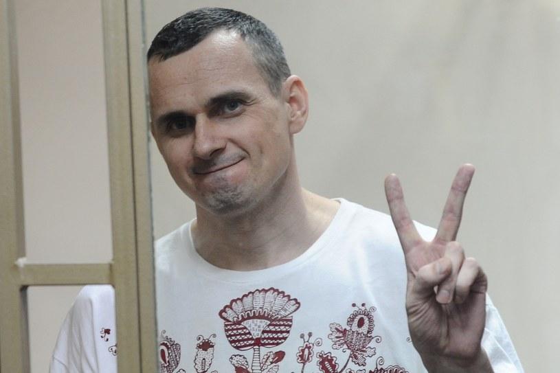 Rosyjskie władze odrzuciły podanie matki więzionego przez nie ukraińskiego reżysera Ołeha Sencowa o jego ułaskawienie - poinformowały w środę, 15 sierpnia, media na Ukrainie. Administracja prezydenta Rosji Władimira Putina oświadczyła, że Sencow powinien poprosić o nie sam.