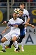 Serie A. Przełożono mecze drużyn z Genui
