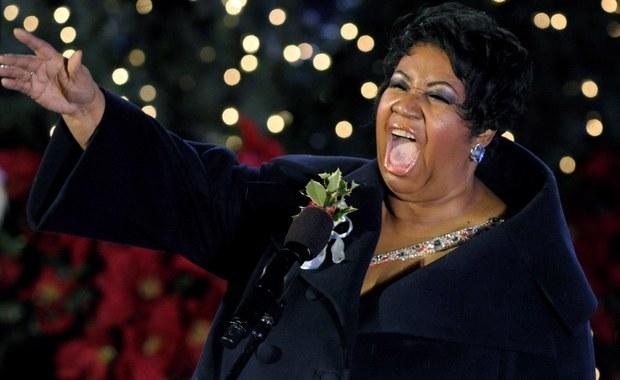 """Ostatnie pożegnanie Arethy Franklin zwanej """"królową soulu"""", która zmarła w czwartek w wieku 76 lat w swoim domu w Detroit, odbędzie się 31 sierpnia. Przyczyną śmierci artystki był rak trzustki."""