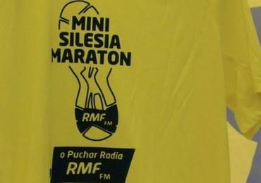 Przed nami bieg o puchar Radia RMF FM. Trwają zgłoszenia!