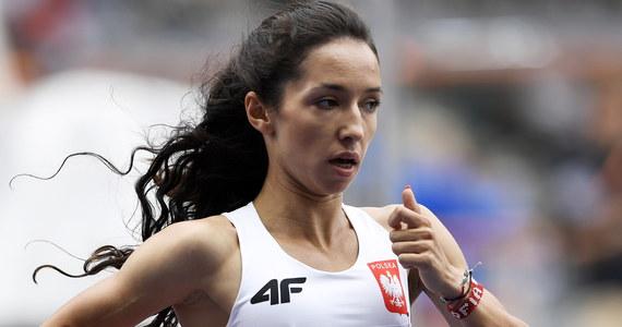 Paulina Guba pchnęła kulą 17,92 m i zajęła drugie miejsce w mityngu Diamentowej Ligi w Birmingham. Trzecia w biegu na 1500 m była Sofia Ennaoui, a czas 4.02,06 jest jej najlepszym w sezonie. Obie Polki awansowały do finałowych zawodów w Brukseli.