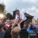 """""""My za Polskę nie przepraszamy, my za Polskę dziękujemy!"""""""